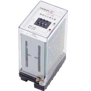电压继电器_过电压继电器接线图