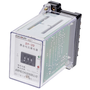 dy-21d电压继电器价格