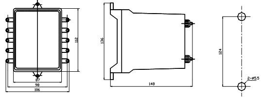 jzs-145延时中间继电器价格_接线图_工作原理_说明书